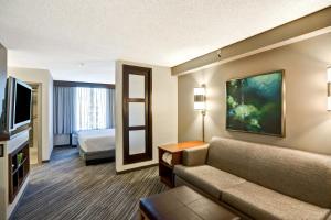 King Room - High Floor