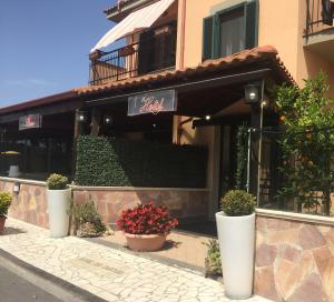 Hotel Dei Tartari