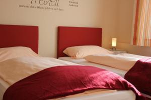 Hotel Elisabetha Garni, Penziony  Hannover - big - 4
