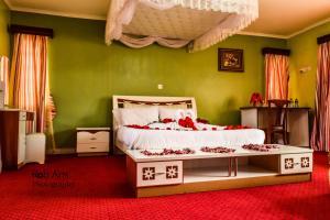 Royal Palatial Gardens, Affittacamere  Nairobi - big - 21