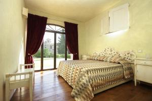 Urbino Resort, Venkovské domy  Urbino - big - 18