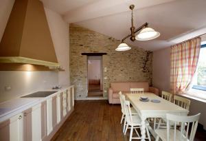 Urbino Resort, Venkovské domy  Urbino - big - 21