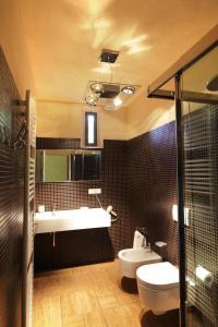 Urbino Resort, Venkovské domy  Urbino - big - 22