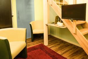 Hotel SleepInn Volkspark - Adults Only