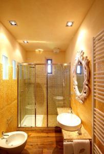 Urbino Resort, Country houses  Urbino - big - 16