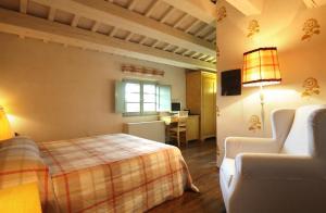 Urbino Resort, Country houses  Urbino - big - 29