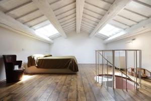 Urbino Resort, Venkovské domy  Urbino - big - 32