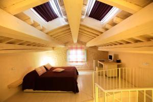 Urbino Resort, Venkovské domy  Urbino - big - 36