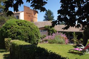 Logis Hotel La Siesta