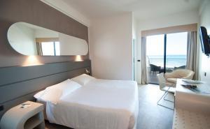 Hotel Le Palme - Premier Resort, Szállodák  Milano Marittima - big - 26