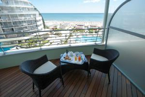 Hotel Le Palme - Premier Resort, Hotels  Milano Marittima - big - 27