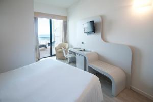 Hotel Le Palme - Premier Resort, Szállodák  Milano Marittima - big - 28