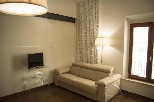Numero Dodici Appartamento Beta - AbcAlberghi.com