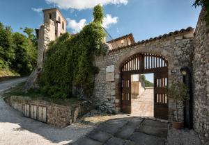 Castello Di Poreta