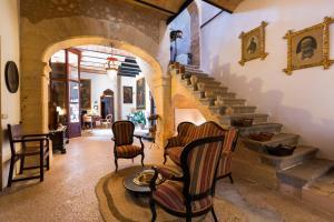 Hotel Rural Sa Torre de Santa Eugènia