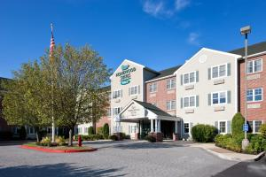 Homewood Suites by Hilton Boston-Andover