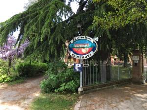 Agriturismo Da Ninoti, Farmy  Treviso - big - 34