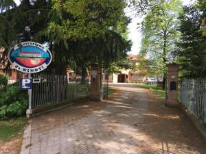 Agriturismo Da Ninoti, Farmy  Treviso - big - 33