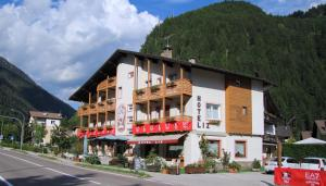 Hotel Liz - AbcAlberghi.com