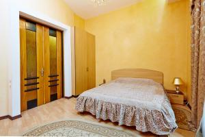 Apartment Deribasovskaya with jacuzzi, Apartmanok  Odessza - big - 13