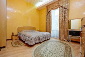 Apartment Deribasovskaya with jacuzzi, Apartmanok  Odessza - big - 11