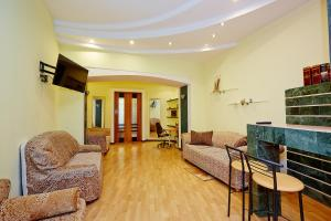 Apartment Deribasovskaya with jacuzzi, Apartmanok  Odessza - big - 9