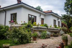 Villa Laly, Bed & Breakfasts  Triest - big - 19
