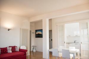 Numero Dodici Appartamento Alpha - AbcAlberghi.com