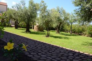 Villa D'Aquino, Bed & Breakfasts  Tropea - big - 61