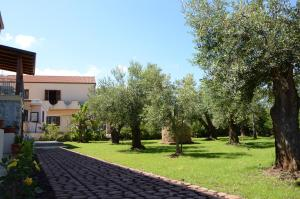 Villa D'Aquino, Bed & Breakfasts  Tropea - big - 52