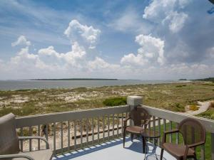 Pelican Watch 1318/20 Villa, Vily  Seabrook Island - big - 14