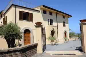Villa D'Aquino, Bed & Breakfasts  Tropea - big - 47