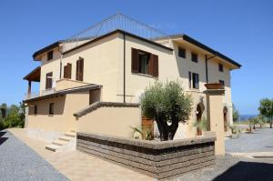 Villa D'Aquino, Bed & Breakfasts  Tropea - big - 46