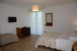 Villa D'Aquino, Bed & Breakfasts  Tropea - big - 5