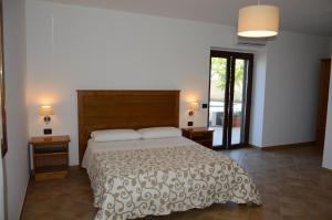 Villa D'Aquino, Bed & Breakfasts  Tropea - big - 6