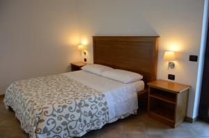 Villa D'Aquino, Bed & Breakfasts  Tropea - big - 7
