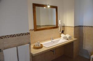Villa D'Aquino, Bed & Breakfasts  Tropea - big - 8