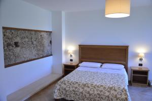 Villa D'Aquino, Bed & Breakfasts  Tropea - big - 10