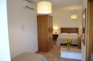 Villa D'Aquino, Bed & Breakfasts  Tropea - big - 14