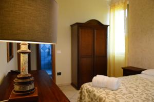 Villa D'Aquino, Bed & Breakfasts  Tropea - big - 18