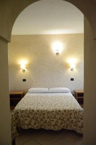 Villa D'Aquino, Bed & Breakfasts  Tropea - big - 19