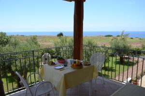 Villa D'Aquino, Bed & Breakfasts  Tropea - big - 49