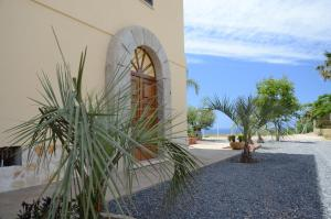 Villa D'Aquino, Bed & Breakfasts  Tropea - big - 53