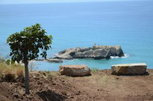 Villa D'Aquino, Bed & Breakfasts  Tropea - big - 41