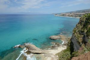Villa D'Aquino, Bed & Breakfasts  Tropea - big - 55