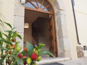 Villa D'Aquino, Bed & Breakfasts  Tropea - big - 48