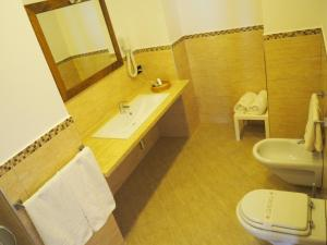 Villa D'Aquino, Bed & Breakfasts  Tropea - big - 23