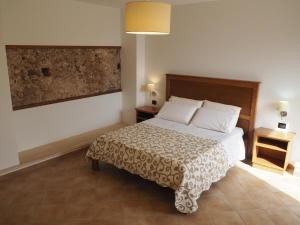 Villa D'Aquino, Bed & Breakfasts  Tropea - big - 29