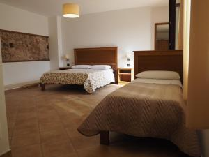 Villa D'Aquino, Bed & Breakfasts  Tropea - big - 30