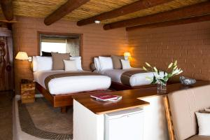 Superior Double Suite with Private Pool